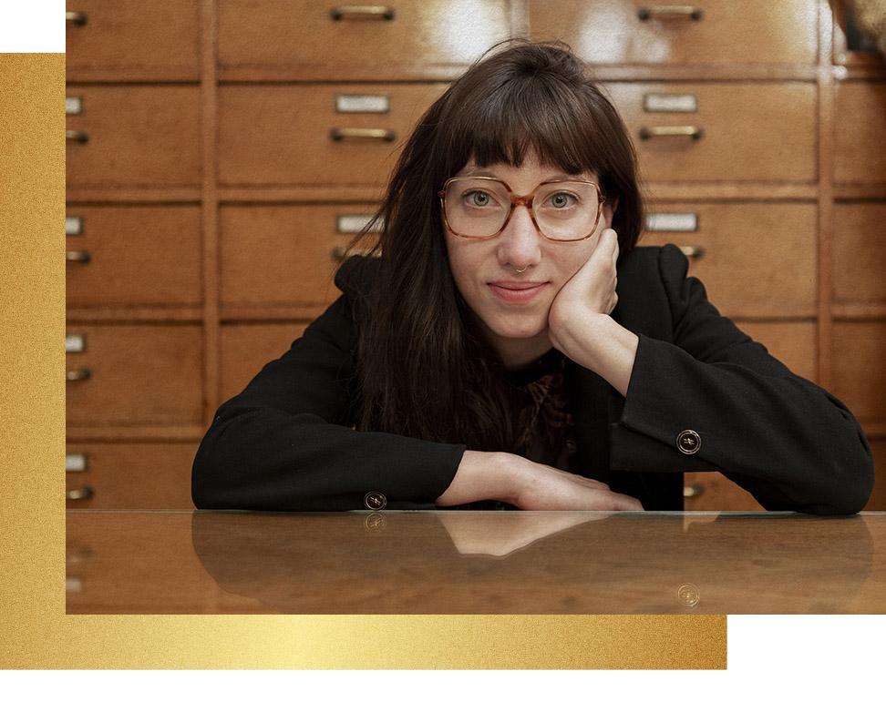 Soledad ganterie à Lyon artisanale